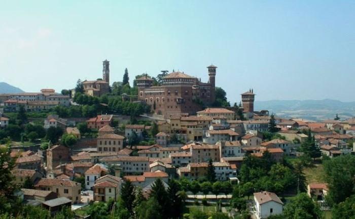 cidades mais baratas da Itália Alessandria