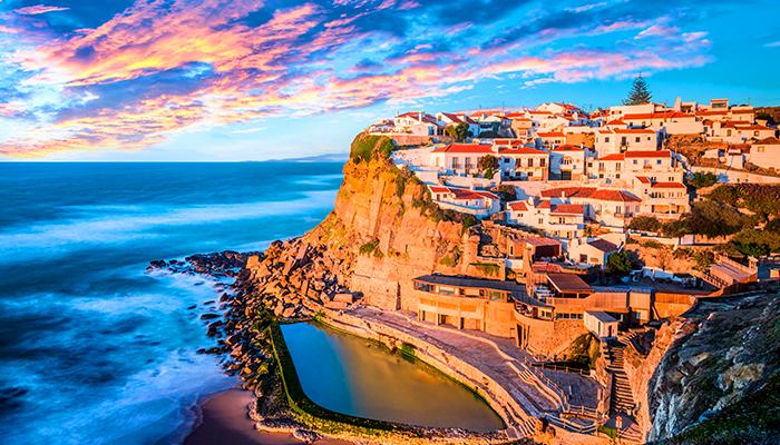 países mais receptivos da Europa portugal
